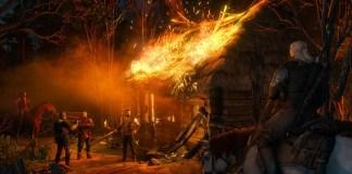 Witcher 3 CD Projekt RED