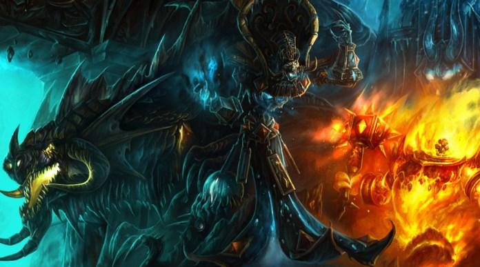 World of Warcraft Vanilla Nostalrius