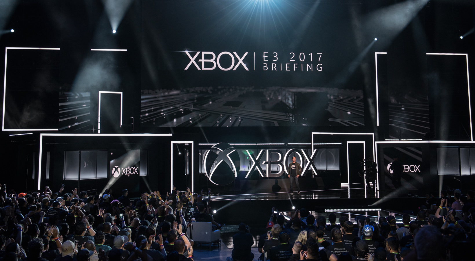 Xbox One S Console exclusives