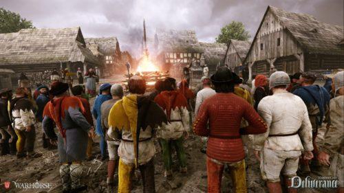 Kingdom Come Deliverance FPS Boost FPS Fix