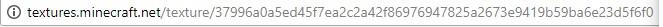 Minecraft malware hosted URL