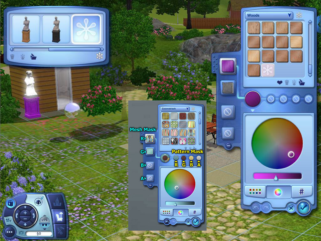 The Sims 3 create a style The Sims 5 wishlist