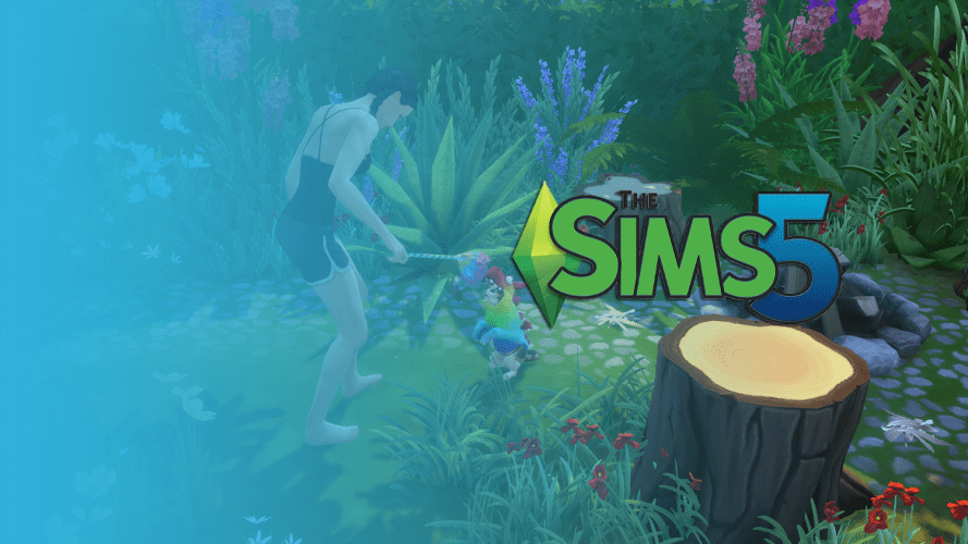 The Sims 5 2