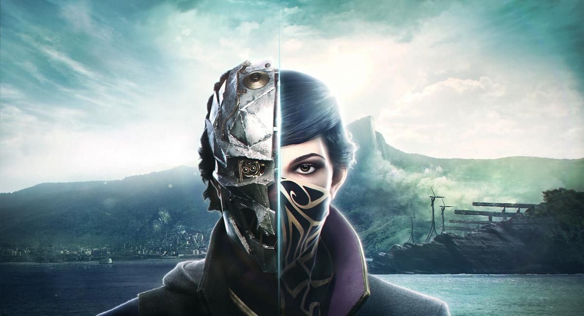 Dishonored 2 Safe Codes combination