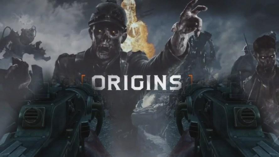 Origins Easter Egg Steps Lost Little Girl Black Ops 2