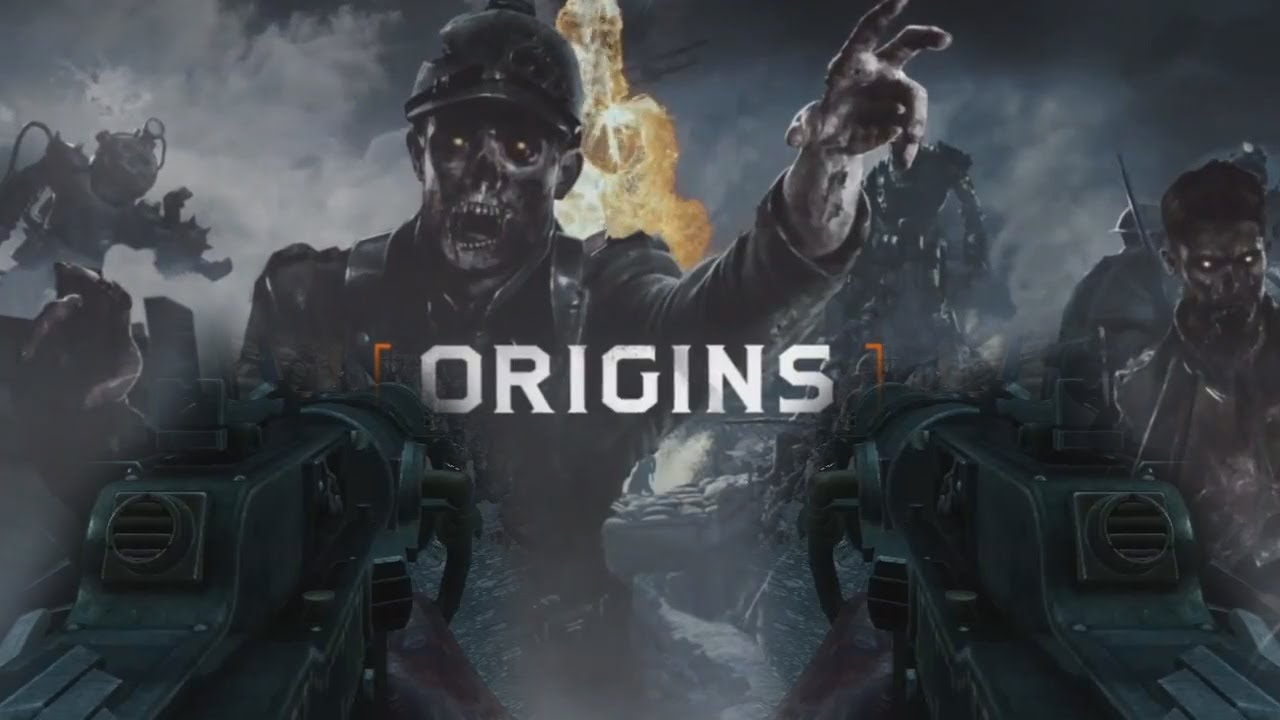 Origins Easter Egg