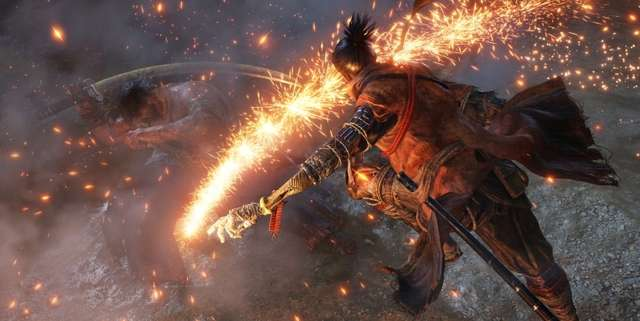 Steam-Charts: Sekiro kämpft sich an die Spitze