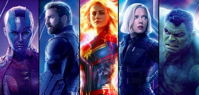 Marvel's Avengers: Endgame - Neuer Trailer stimmt auf das große Finale ein