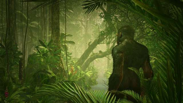 Ancestors: The Humankind Odyssey - Neue Videoreihe zum Open-World-Survival-Game