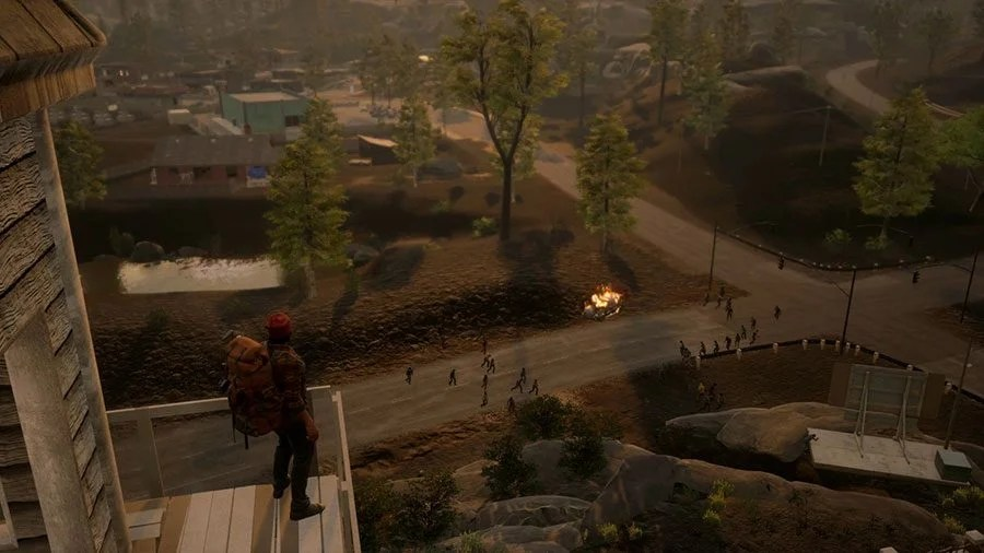 State Of Decay 2 Vehicle Location Guide   All Maps State Of Decay 2 Vehicle Guide