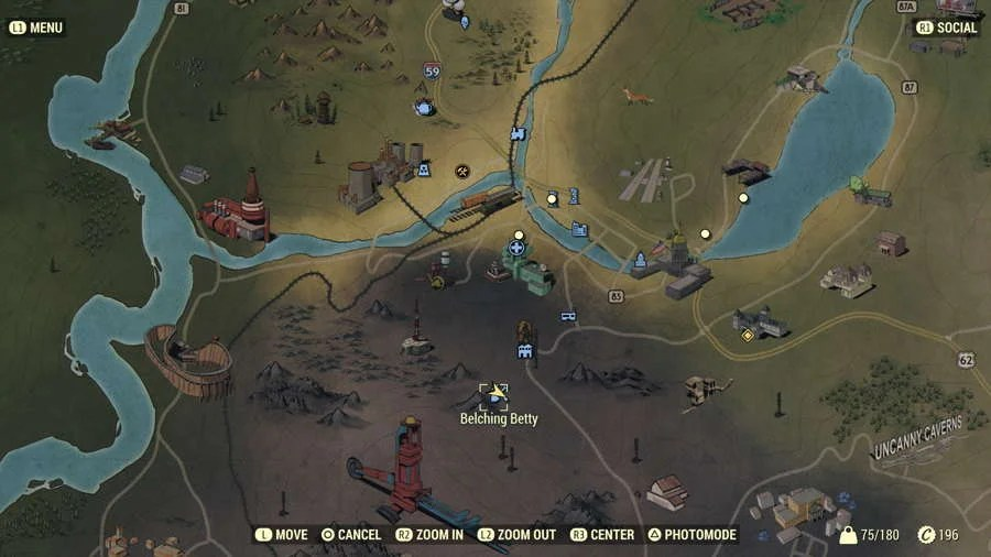 Where To Find Power Armor In Fallout 76 GamersHeroes