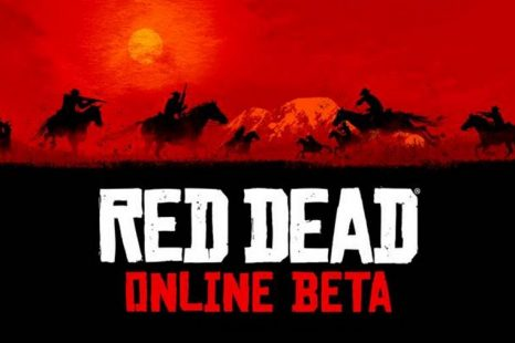 Red Dead Online Beta Getting New Free Roam Event