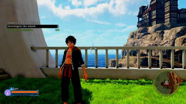 How To Change Outfits In One Piece World Seeker | Best Headphones