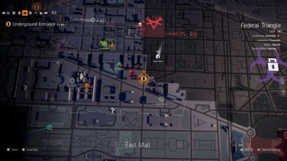 Where To Find Hyenas Keys In The Division 2 | Best Headphones