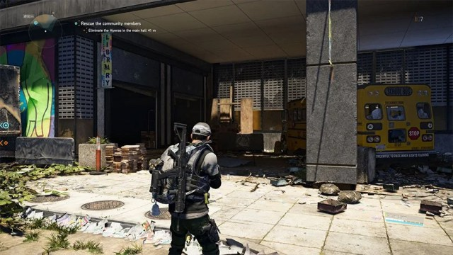 The Division 2 Projects Guide | Best Headphones