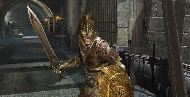 The Elder Scrolls Blades Secret Location Guide | Best Headphones