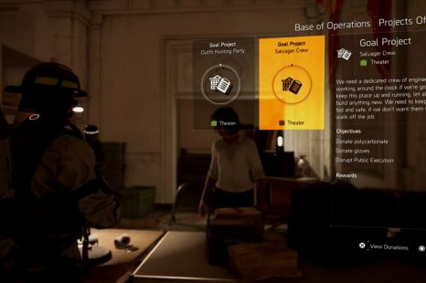 The Division 2 Bounty Guide | Best Headphones  for cheap 6QjIlZnZ