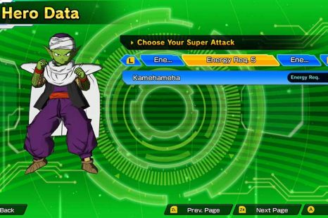 How To Unlock Great Ape Form In Super Dragon Ball Heroes World