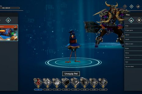How To Equip Pets In Pagan Online