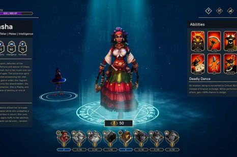 How To Unlock All Characters In Pagan Online