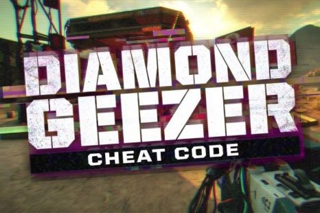 RAGE 2 Getting Diamond Geezer Cheat Code | Best Headphones