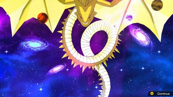 Super Dragon Ball Heroes World Mission Shenron Wishes Guide