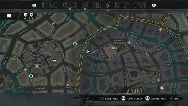 The Sinking City Side Cases Guide | Best Headphones