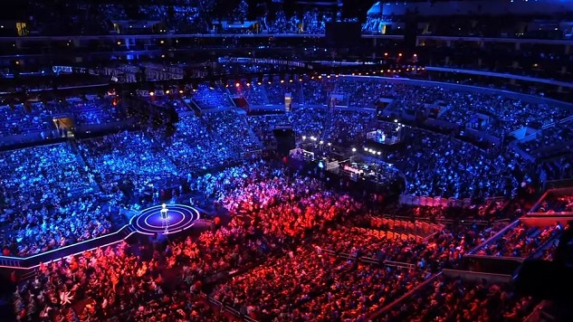 League of Legends World Championship 2015