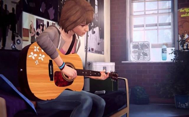 Life is Strange Guitar