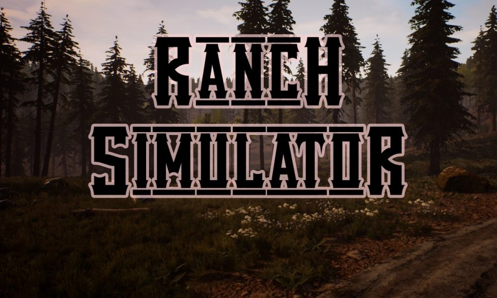 Ranch Simulator iOS Game Full Version Free Download - GamerSons
