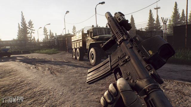 Escape from Tarkov | Anteprima 3