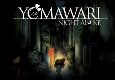IGN ha publicado en vídeo los primeros 18 minutos del juego Yomawari: Night Alone