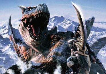 Entérate de la fecha de lanzamiento de Monster Hunter Frontier Z para PS4