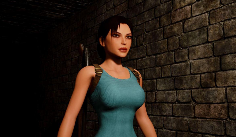 un-fan-esta-trabajando-en-un-remake-de-la-tomb-raider-ii-en-unreal-engine-4-gamersrd