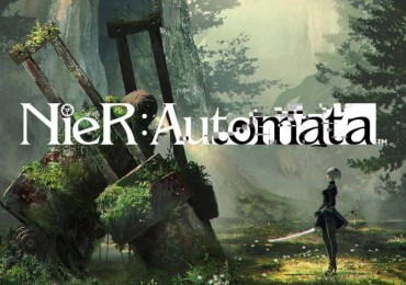 NieR Automata -Demo-GamersRD