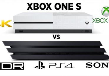 Playstation 4 vende mas que Xbox One GamersRD