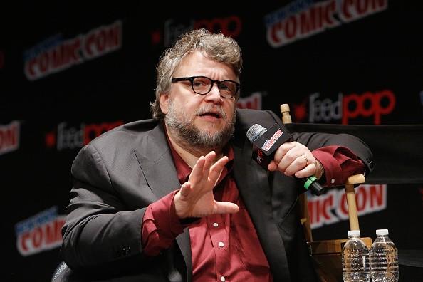 Guillermo del Toro arremete contra Konami... otra vez