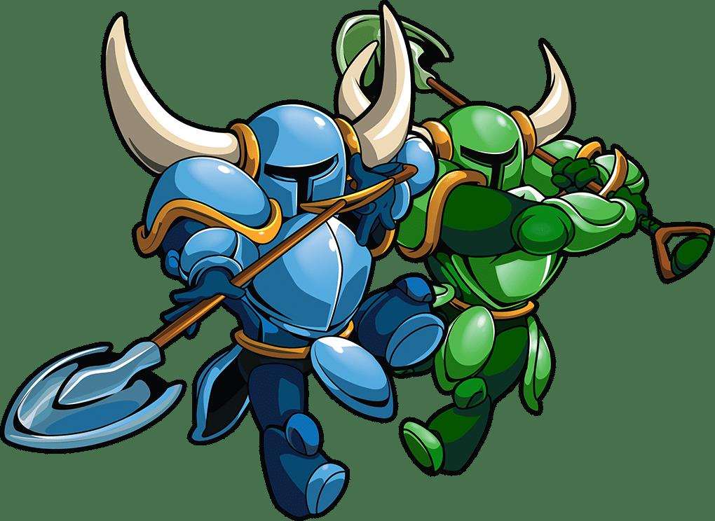 Shovel Knight también para Nintendo Switch