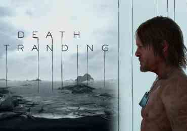 Hideo Kojima -Death Stranding-gAMERSrd
