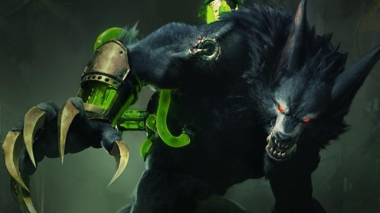 League of Legends Mira el trailer del nuevo Warwick -GamersRD