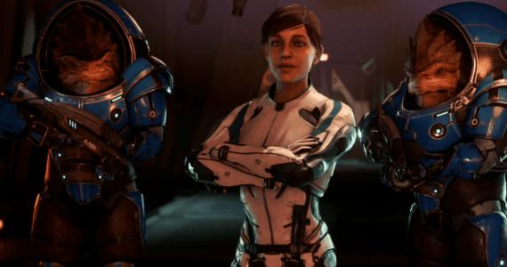 Los mejores próximos juegos de 2017 (y más allá)