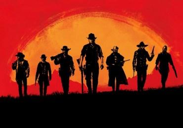 Red Dead Redemption 2 -GamersRd