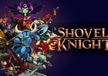 Shovel Knight confirmado en Nintendo Switch - GamersRD
