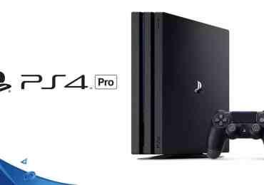 Listado de juegos que corren a 4K nativo en PS4 Pro