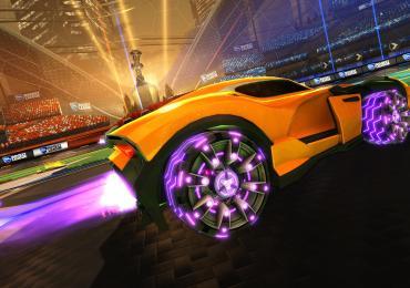temporada 4 de Rocket League-gAMERSrd