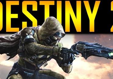 Destiny 2-llegara en este año dice activision-GamersRD