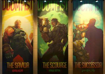 El nuevo héroe de Overwatch es posible que no sea quien piensas.