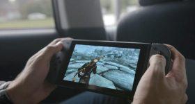 La memoria con la que viene el Switch ya es muy pequeña para uno de sus títulos de lanzamiento