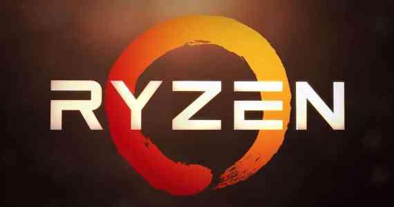 AMD: Ryzen