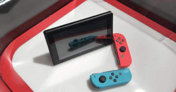 Nintendo Switch no se podrá conectar a los routers de WiFi que requieran autenticación.
